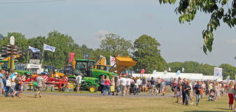 A Kent Event Royalty Free Stock Photos