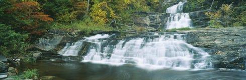 Kent Falls Stock Image