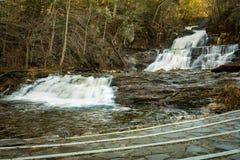 Kent Falls State Park photo stock
