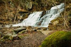 Kent Falls State Park photographie stock libre de droits