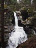 Kent Falls State Park royalty-vrije stock foto's