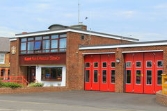 Kent Fire and Rescue Service Royalty Free Stock Image