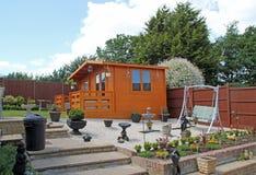 Kent Garden Arkivfoton