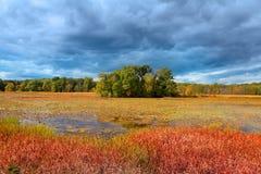 Kent jezioro Zdjęcie Stock