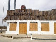 Kent Mercantile Lizenzfreies Stockbild