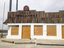 Kent Mercantile Royalty-vrije Stock Afbeelding