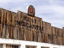Kent Mercantile Royalty-vrije Stock Afbeeldingen