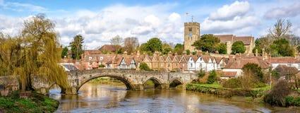 Kent rural foto de stock royalty free
