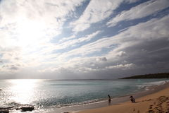 Kenting Baisha Royalty Free Stock Images