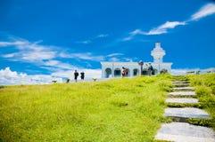 Kenting-Leuchtturm Stockfotos