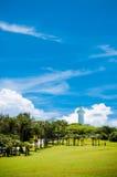 Kenting Lighthouse Royalty Free Stock Photos