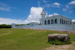 Kenting Lighthouse Stock Photo