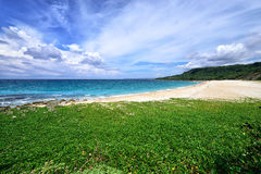 Kenting National Park Stock Image