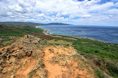 Kenting National Park Royalty Free Stock Images