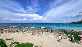 Kenting National Park Stock Photography