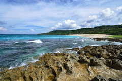 Kenting National Park Royalty Free Stock Photos