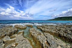 Kenting National Park Royalty Free Stock Photography