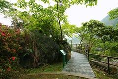 Kenting Park, Taiwan stock photo