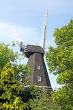 Kentish windmill Stock Image
