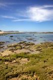 Kenton-em-Mar Fotografia de Stock