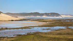 Kenton-sur-Mer Image libre de droits