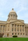 Kentucky Capitol Building Royalty Free Stock Images