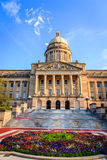 Kentucky Capitol Stock Image
