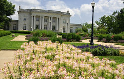 Kentucky Governor's Mansion Stock Photos