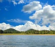 Kentucky jeziora jaskini, usa Obraz Royalty Free