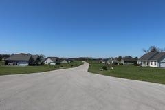 Kentucky kraju dom Zdjęcia Royalty Free