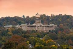 Kentucky stanu Capitol zdjęcie royalty free