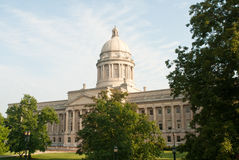 Kentucky State Capitol Stock Images