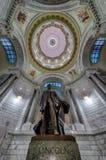 Kentucky State Capitol rotunda Stock Image