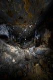 Kentucky-Verbands-Bahnstrom-Tunnel Stockbilder