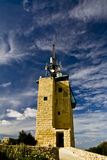 Kenuna radio tower Royalty Free Stock Photo