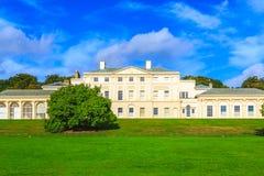 Kenwood dom w Hampstead, Londyn obrazy stock