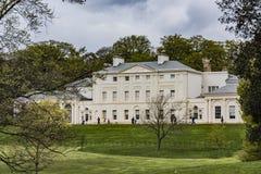 Kenwood Haus Hampstead Heath London Stockbild