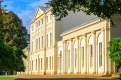 Kenwood House in Hampstead, London royalty free stock images