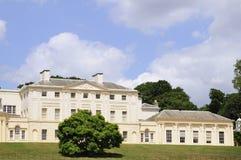 Kenwood house from london uk Royalty Free Stock Photo