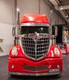 Kenworth Lonestar Międzynarodowa ciężarówka Obraz Royalty Free
