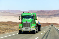 Kenworth T800 Stock Images