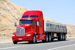 Kenworth T660 Royalty Free Stock Photo
