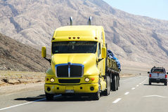 Kenworth T2000 Stock Photos