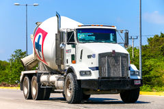 Kenworth T800 Stock Photography