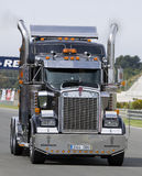 Kenworth T904 Truck Royalty Free Stock Photography
