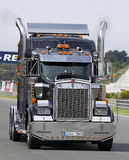 Kenworth T904 Truck Stock Photography