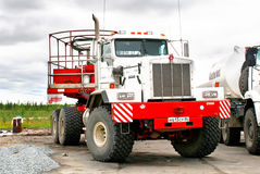 Kenworth T800 Stock Photos
