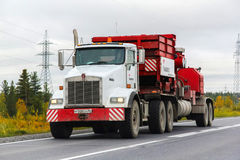 Kenworth T800 Royalty Free Stock Photography