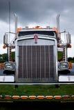 Kenworth W900L Truck Stock Photo