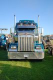 Kenworth W900 Truck Stock Images